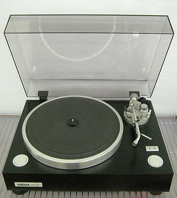 YAMAHA GT-750 Used Turntable Serviced