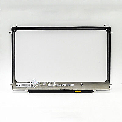 """New Matte LED LCD Screen Panel for MacBook Pro 15"""" A1286 Resolution 1680 x 1050"""