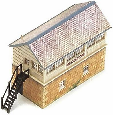 HORNBY Signal Box #R8005 for Model Train OO / HO