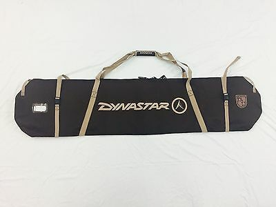Dynastar 2 Pair Ski Bag 195cm 2011 BRAND NEW RRP $109