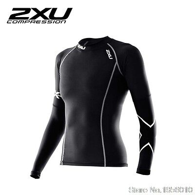 Womens compression top, sports running gym XS S M L XL, free delivery