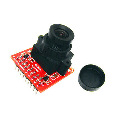 Mini Camera Shield OV2640 2.0MP Module Mini DIY Board for Arduino UNO