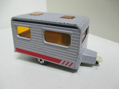 Matchbox Lesney No.31 Superfast Caravan (4339)
