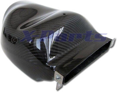 Carbon Airbox Filter Air Intake Audi A3 8P 1.8 2.0 TSI TFSI Golf 5 6 GTI R Neu