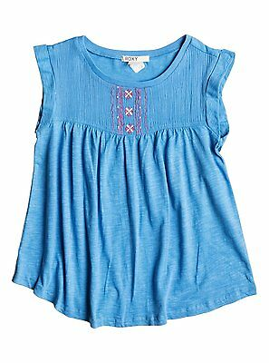 Roxy™ Comforting Sounds - Top - Tank - Mädchen - Blau