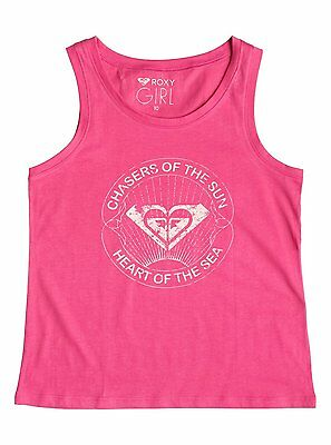 Roxy™ Basic Chasers Of The Sun - Vest - Tank - Mädchen - Rot