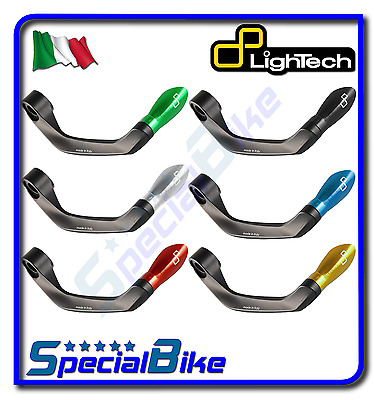 Protezione Leva Freno Lightech Aprilia Rsv4 R 2010 > 2014 Ergal