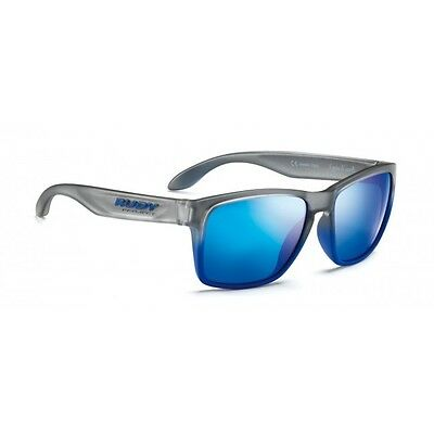 Sunglasses RUDY PROJECT SPINHAWK Ice Graphite Blue SP313963