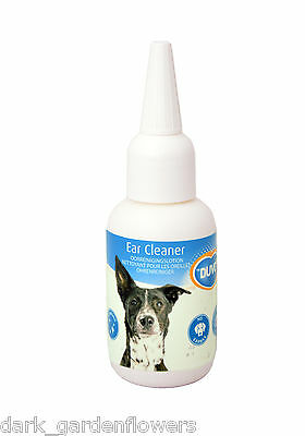 Duvo+ Ear Cleaner For Dogs