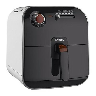 Tefal Hot Air Fryer Rapid Health Low Fat Food Frying Fry Grill Bake Roast NEW