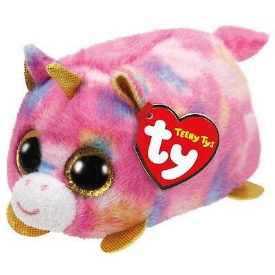 TY Beanies Teeny Tys - Plush Soft Toys -  All 32 Styles to Choose - Brand New -