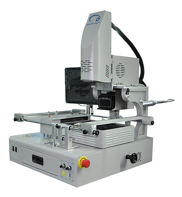 BGA & SMD Rework Station - Model SV530