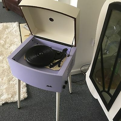 pye black box record player