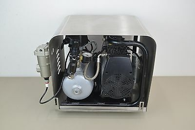 Jun-Air OF302 & OF302-4B Dental Air Compressor System (13394 D34)
