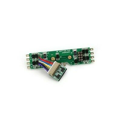 Athearn ATH90616 HO-Scale Locomotive DCC Adapter Board