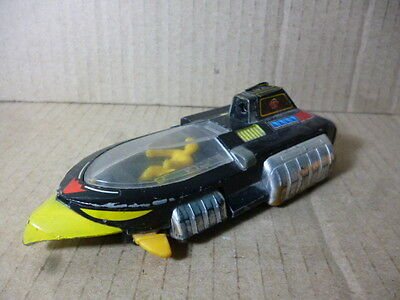rare vintage diecast GATCHAMAN POPY G-2 Condor Attacker BATTLE OF THE PLANETS