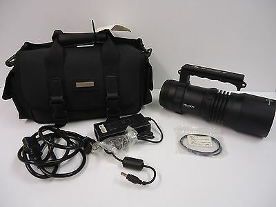 Polarion Abyss S Dive Handheld U-2 Spot DISC Light