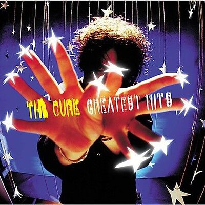 Greatest Hits - Cure 075596272629 (CD Used Very Good)