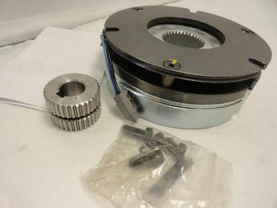 161881 New-No Box, Warner 1 12 107396 PK60F/B Electromagnetic Motor Break