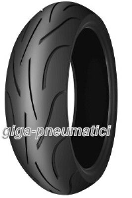 Pneumatici Moto Michelin Pilot Power Rear 180/55 ZR17 73W