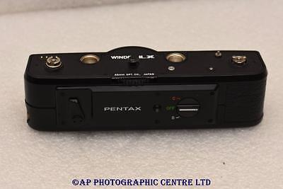 Genuine Pentax LX Winder **  Camera  GREAT CONDITION