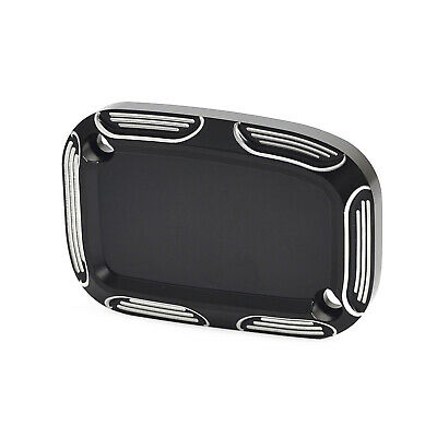 Brake and Clutch Master Cylinder Cover for Harley Night Rod Special VRSCDX 07-17