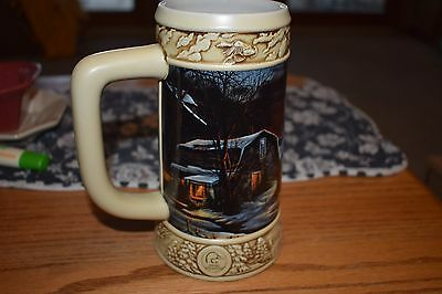 1996 Collectible Terry Redlin Ducks Unlimited Mug