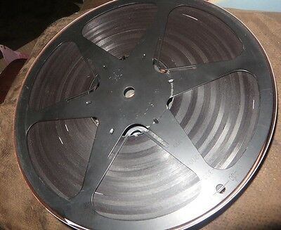 Rare Large Reel of Super 8 Film Trip Vacation of Expo 1967 Worlds Fair Montreal