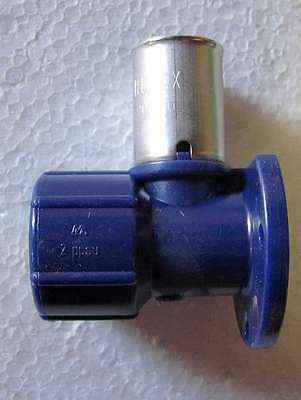 Diverse neue Kelit-Kelox Blue Pressfittings