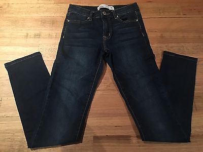 Girls Just Jeans Denim Jeans Size 12