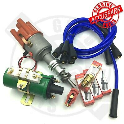 Ford Pinto  AccuSpark Non Vacuum Electronic Distributor Ignition Pack (Cold)