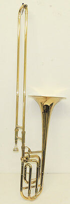 Gear 4 Music - Bass Trombone - Denis Wick Mouthpieces