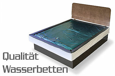 waterbed mattress single bag 95% stability brand new kingsize for a softside
