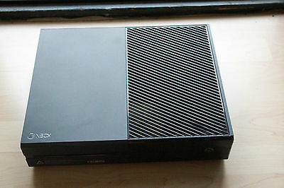XBOX One 500 GB Konsole, Controller, Kabel, OVP + Spiele