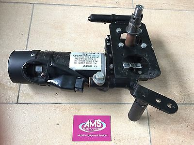 Lomax Travvla Modular Electric Wheelchair Right Motor & Gearbox - Parts
