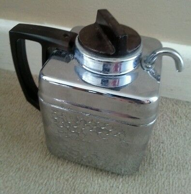 * Goblin Teasmade Vintage Kettle With Lid  - Working