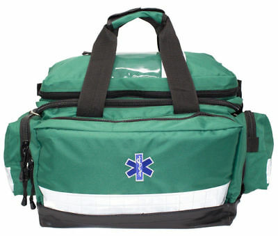 Advanced Trauma Bag Paramedic Ambulance St John First Resonder Medical First Aid