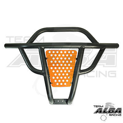 Polaris RZR  XP 900  900 4   Bumper Front  2015 and up  Alba Racing  500-R2-BO