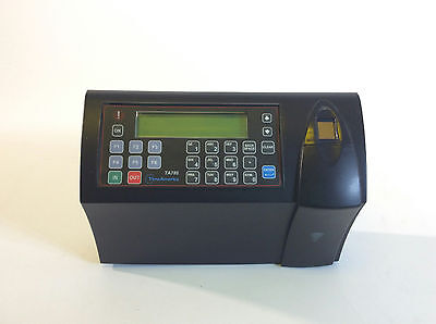 Synel Time America TA-785 Time Clock Data Terminal