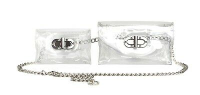 Lucite Fanny Pack
