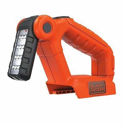 *new* Black + Decker Bdcf20 20V Lithium Ion Led Light - 70 Lumens