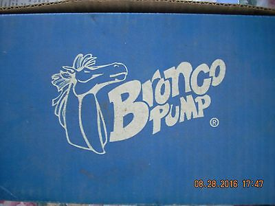 bronco pump keg tap