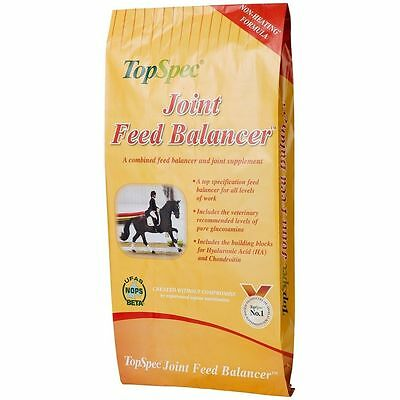 TopSpec Joint Feed Balancer 15kg - **FREE UK Shipping**
