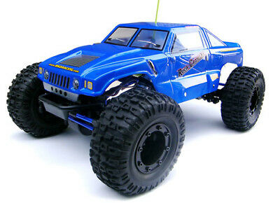 NEW 1/10Th Rock Crawler Rtr (Bs703T) from RC Hobby Land
