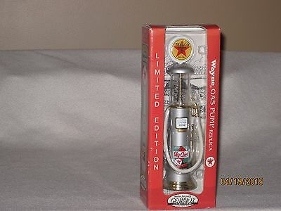 Gear Box Wayne Gas Pump  Replica Texco Sky Chief # 07530