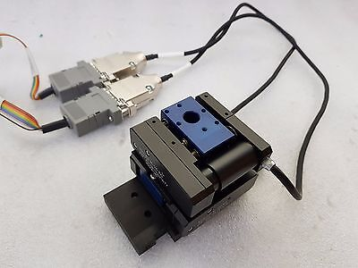 Physik Instrumente Compact Micro-Translation Stage M-100.1DG