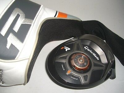 T64/TaylorMade R1 Driver/ Head Only / Head Cover