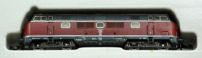 Marklin Z 8820  Diesel Hydraulic Express Locomotive C-9
