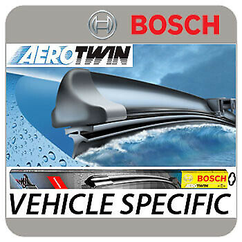 SEAT Altea Freetrack 05.07-> BOSCH AEROTWIN Vehicle Specific Wiper Blades A958S