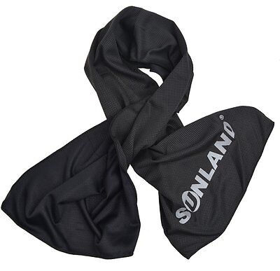Sunland Soft Breathable Cooling Towel New Ice Fabric  Golf Towel Gym Towel